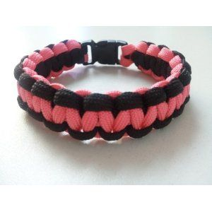 Any Color You Want Paracord Bracelets Sports Fan Outdoors