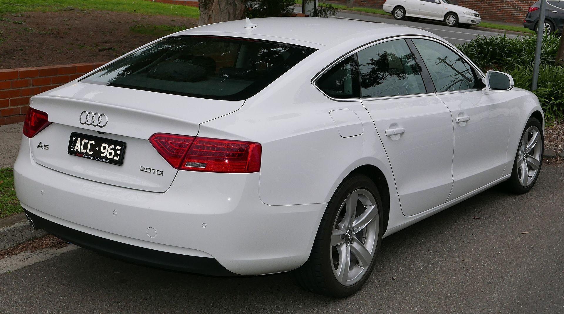 Kelebihan Audi A5 2014 Murah Berkualitas