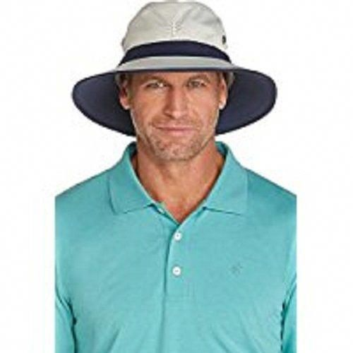 d36f7a3feed7 Beautiful Coolibar UPF 50 Men's Matchplay Golf Hat - Sun Protective. [$45]  topbrandsclothing from top store #golfhat