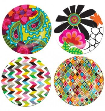 French Bull Tableware Side plate  sc 1 st  Pinterest & French Bull Tableware Side plate | Inspiration | Pinterest | Side ...