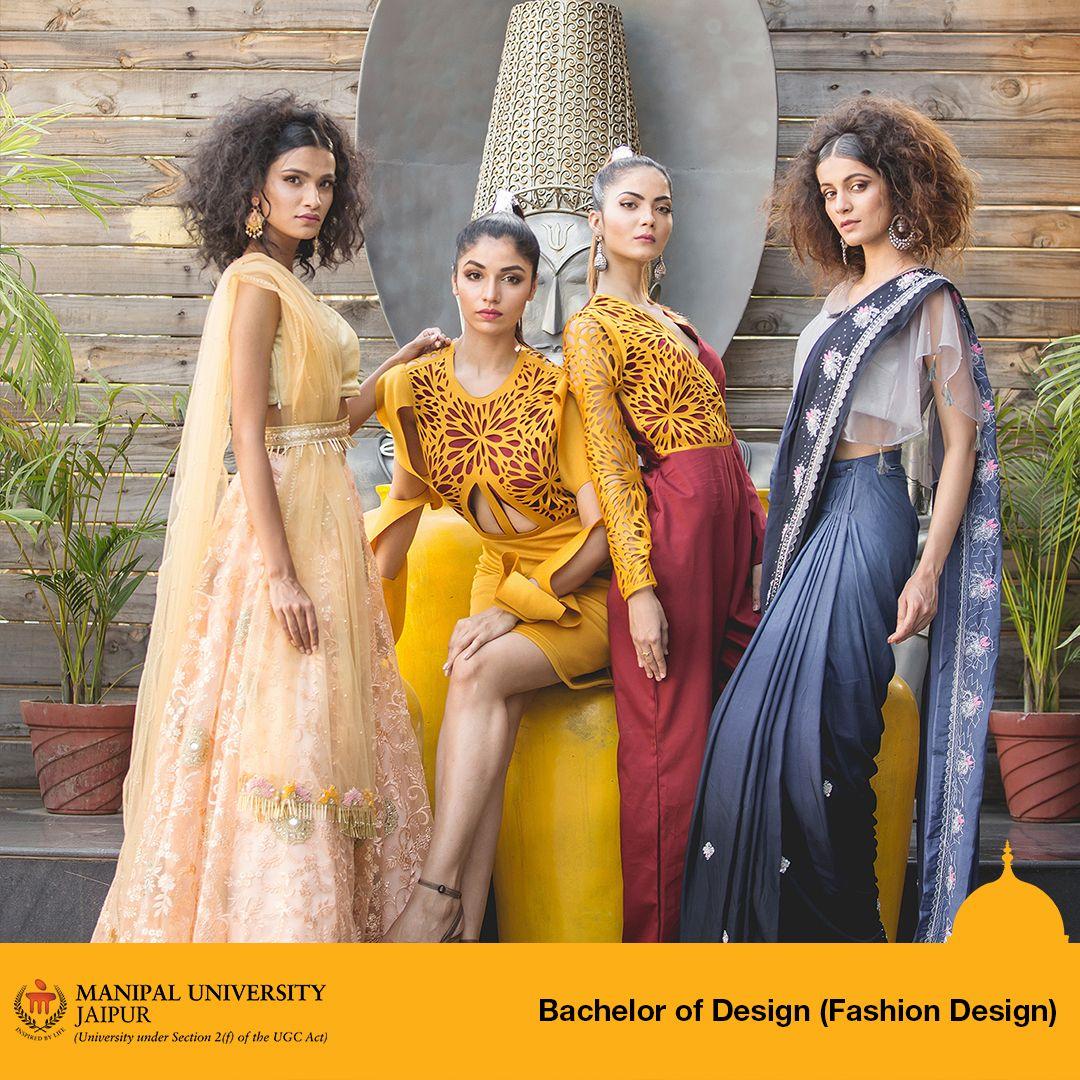 Fashion Design Manipal Jaipur Fashion Design