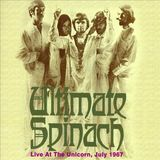 Live at the Unicorn, July 1967 [CD]