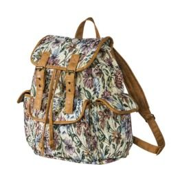 Mossimo Supply Co. Martina Light Floral Backpack