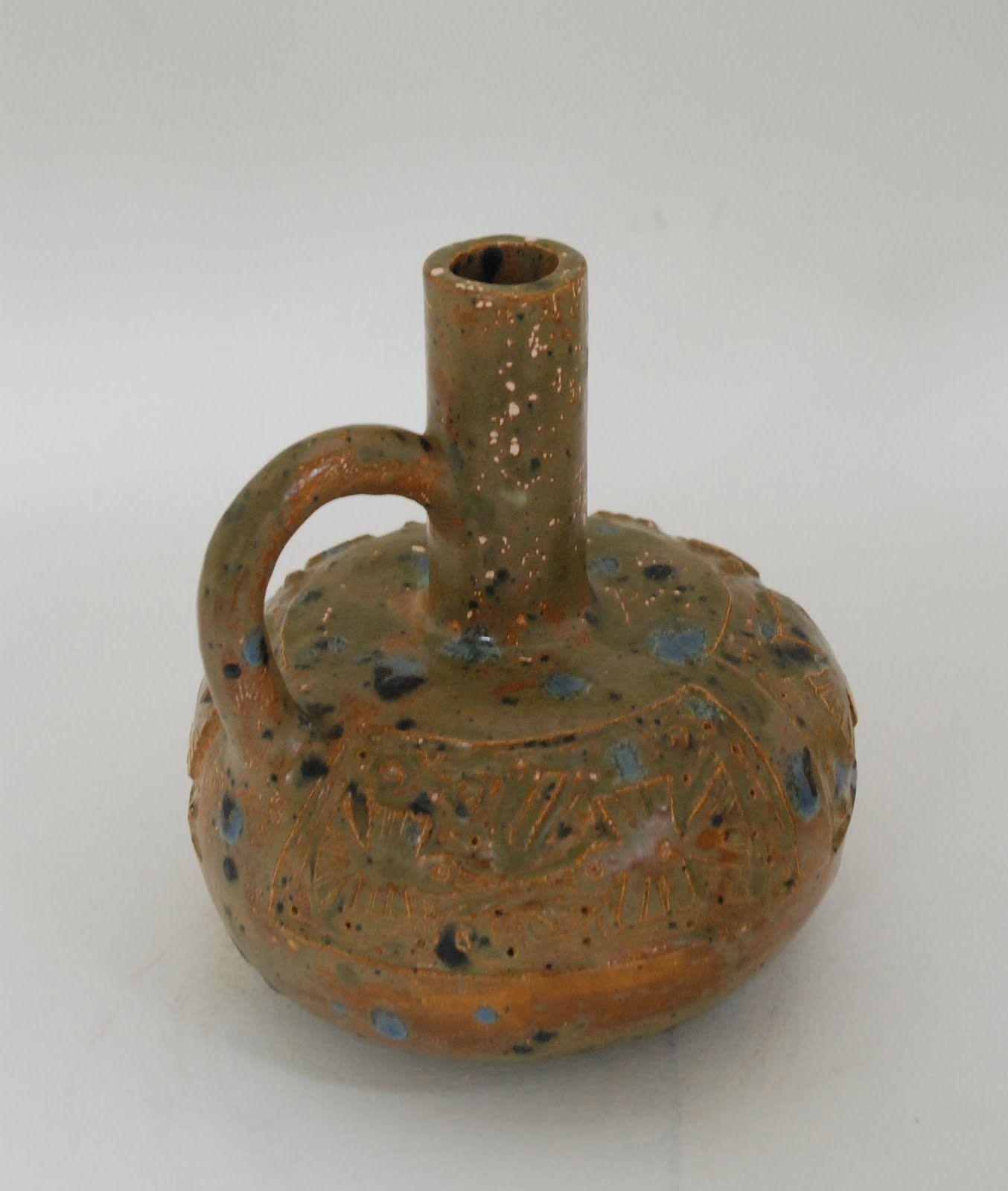 Coil Pottery | Japanese Coil Pots | Pottery | Pinterest ...