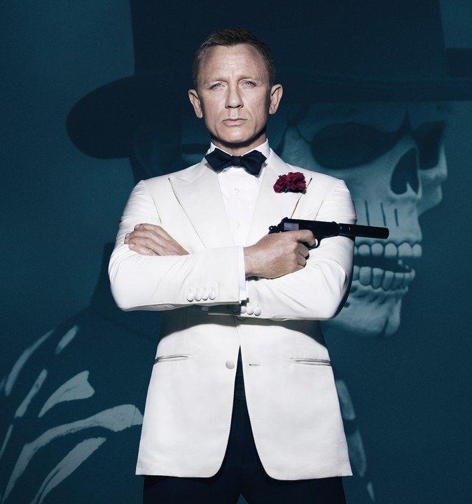 How To Wear A Tuxedo Like James Bond Bigglesworth Powers Bond