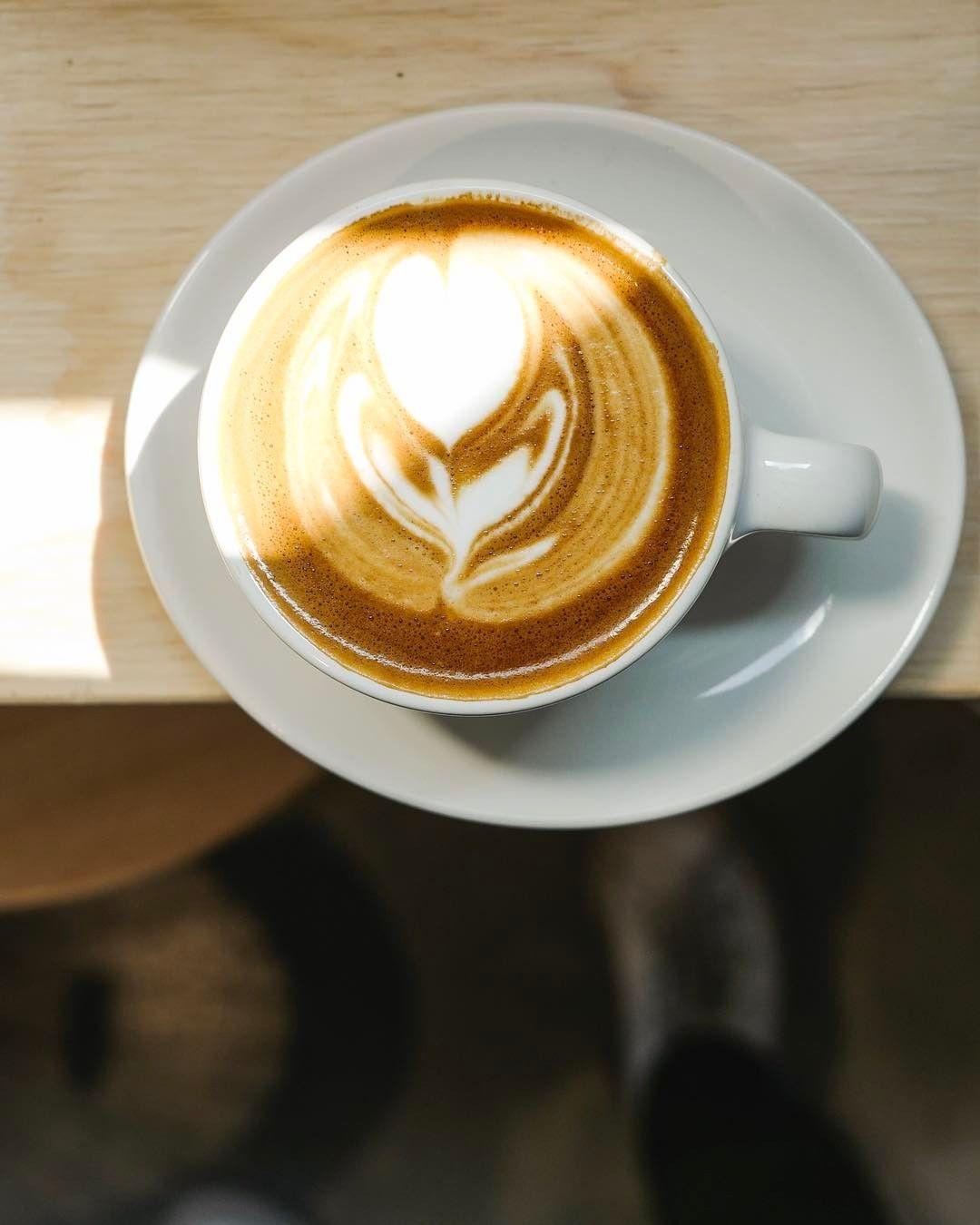 Bluebottle Coffee Making Me Feel Good. . . . #vsco
