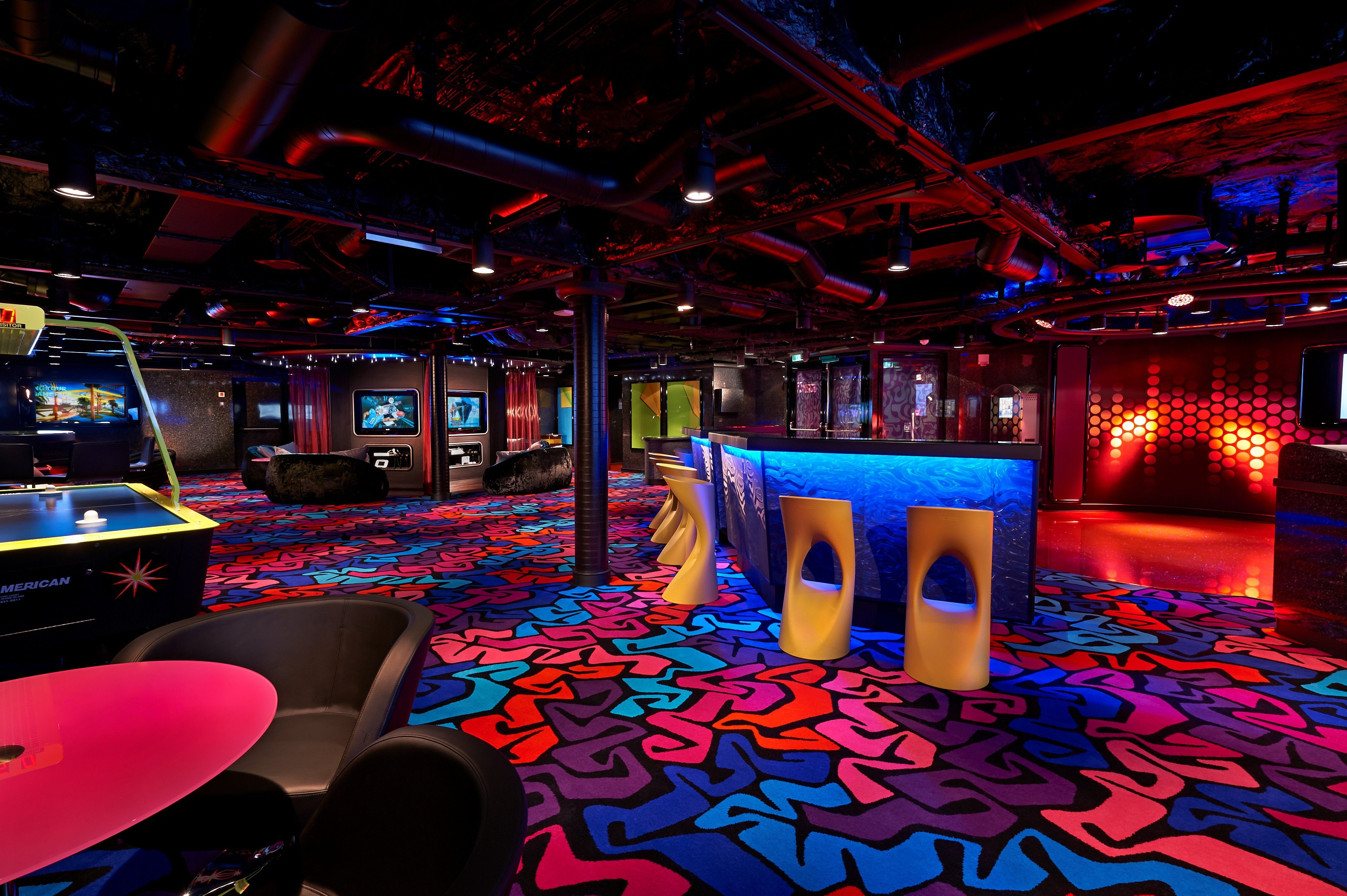 Your Teens Will Have A Blast At Entourage Ultimategetaway Http - Cruise ships for teens