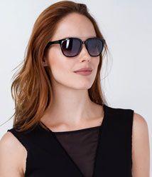 d002abd7a075d Óculos de Sol  Modelo Quadrado - Lojas Renner   Glasses   Pinterest ...