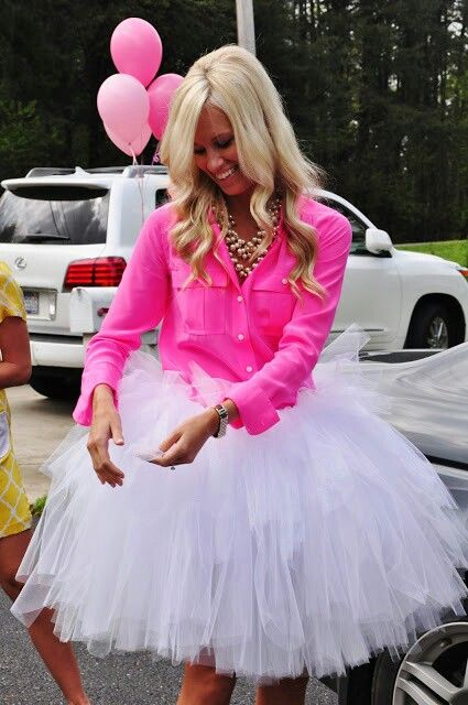 Bridal shower outfit.! Going to need someone to make this for me for ...