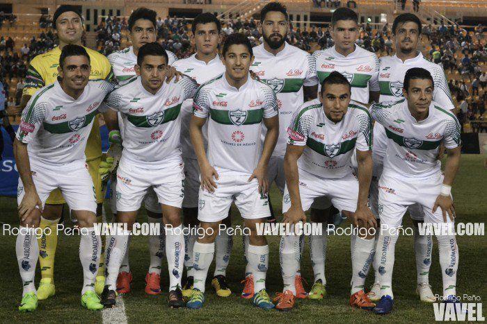 Atletico Zacatepec Ultimas Noticias Vavel Mexico Atleta Futbol Football Mexicano