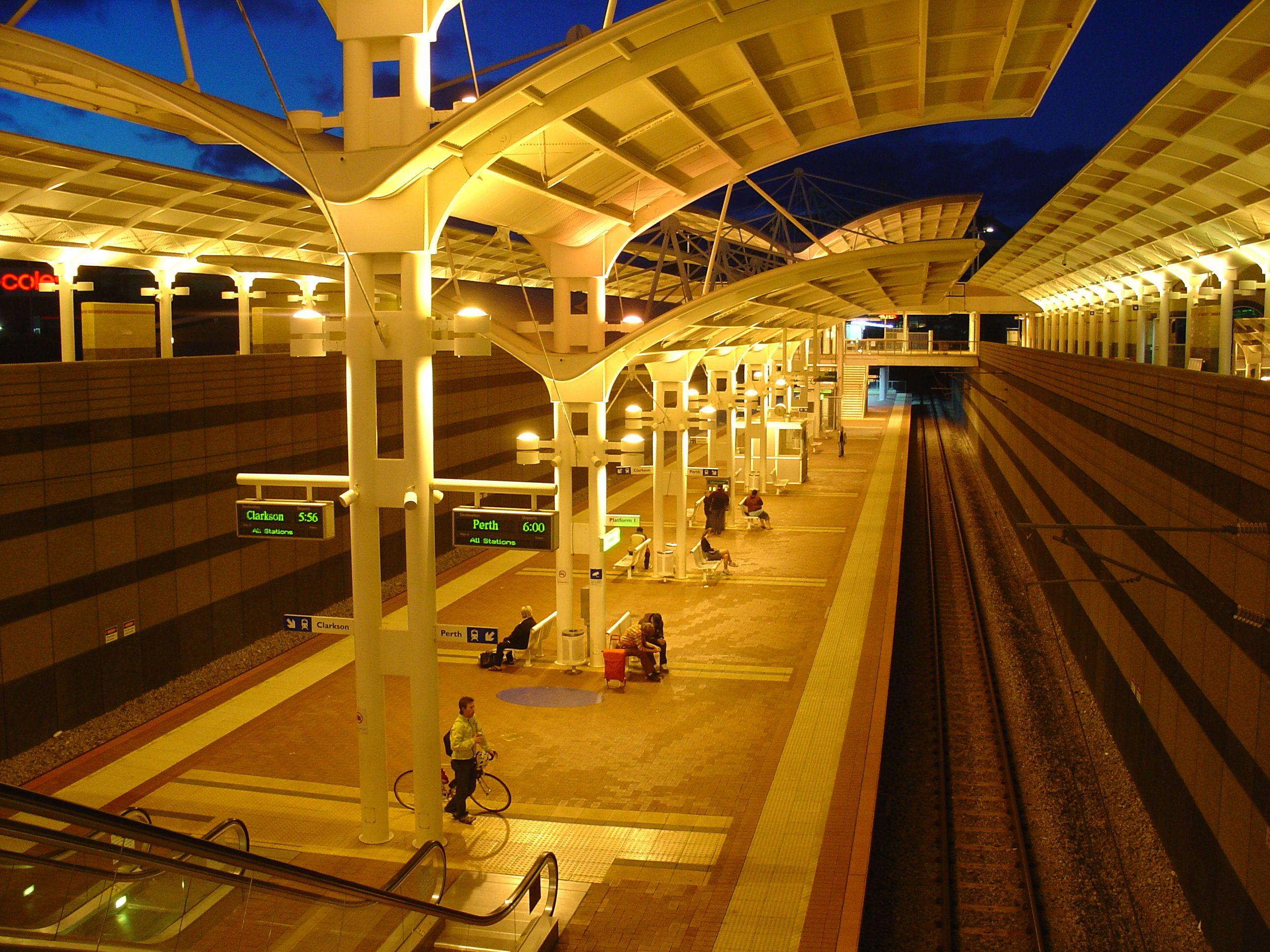 #cityofjoondalup #joondalup #joondaluptrainstation #jndlp #trainstation #station #travel #transperth