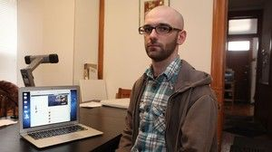 Guy With 10,000 Tweets, 15 Followers About Ready To Hang It Up | Full video at theonion.com