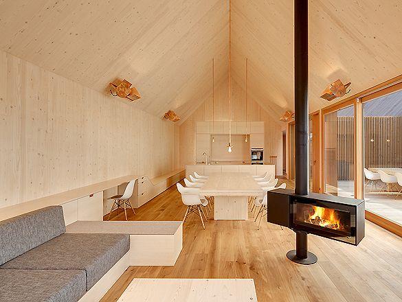 Wohnhaus in Neumarkt von Kühnlein Architektur Design