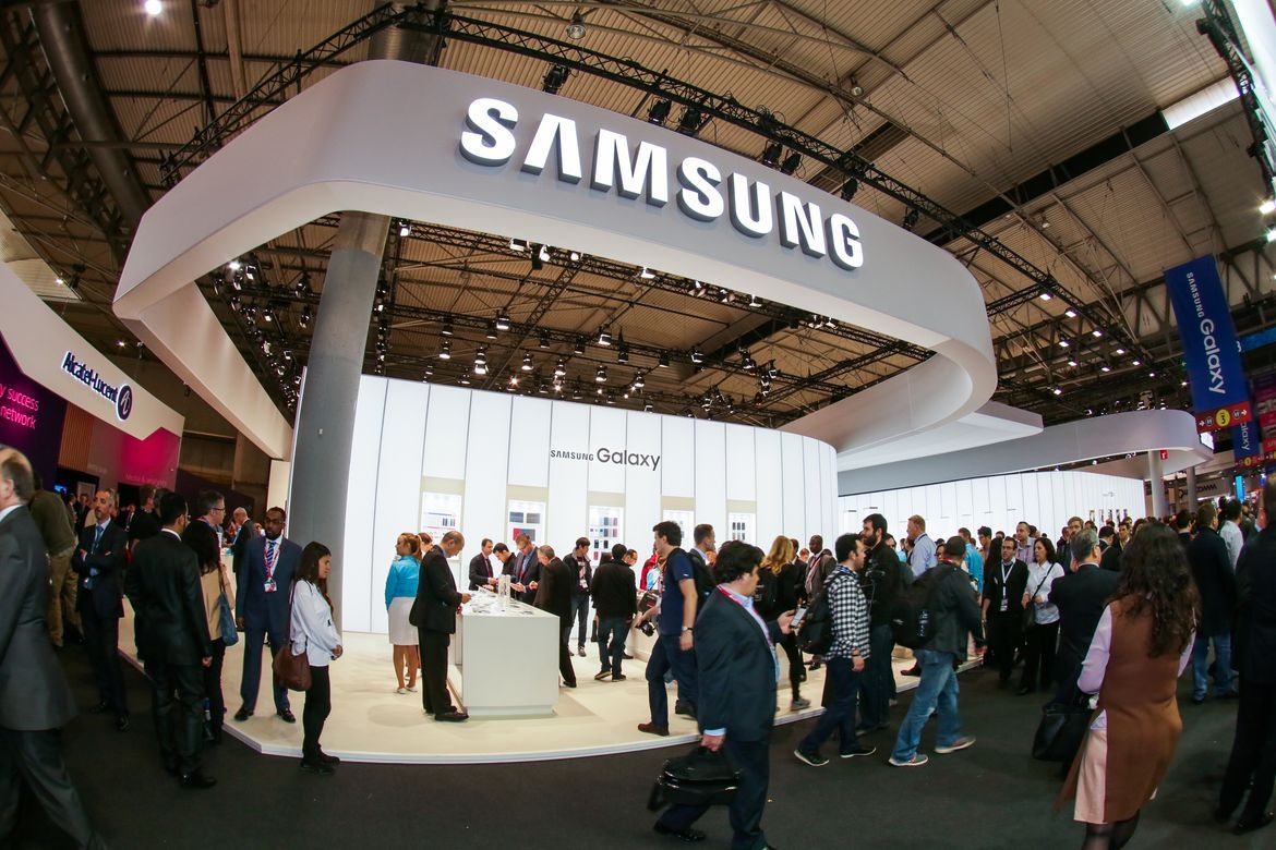A View Inside The World S Biggest Mobile Tech Show Mobile World
