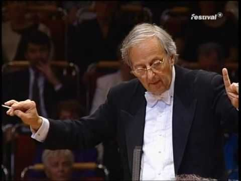 A Rather Healthy Excerpt Of Ravel S Ma Mère L Oye Mother Goose Suite Wdr Orchester Koeln Conducted By André Previn In 1997