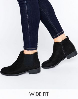 Boots, Chelsea boots, Womens boots ankle