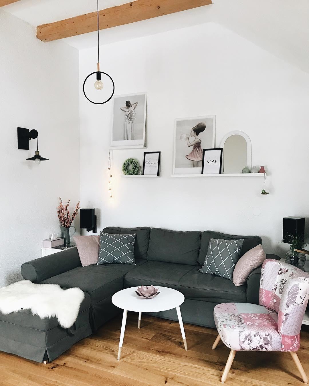 Schaffell Carry Living room sofa, Home decor, Interior