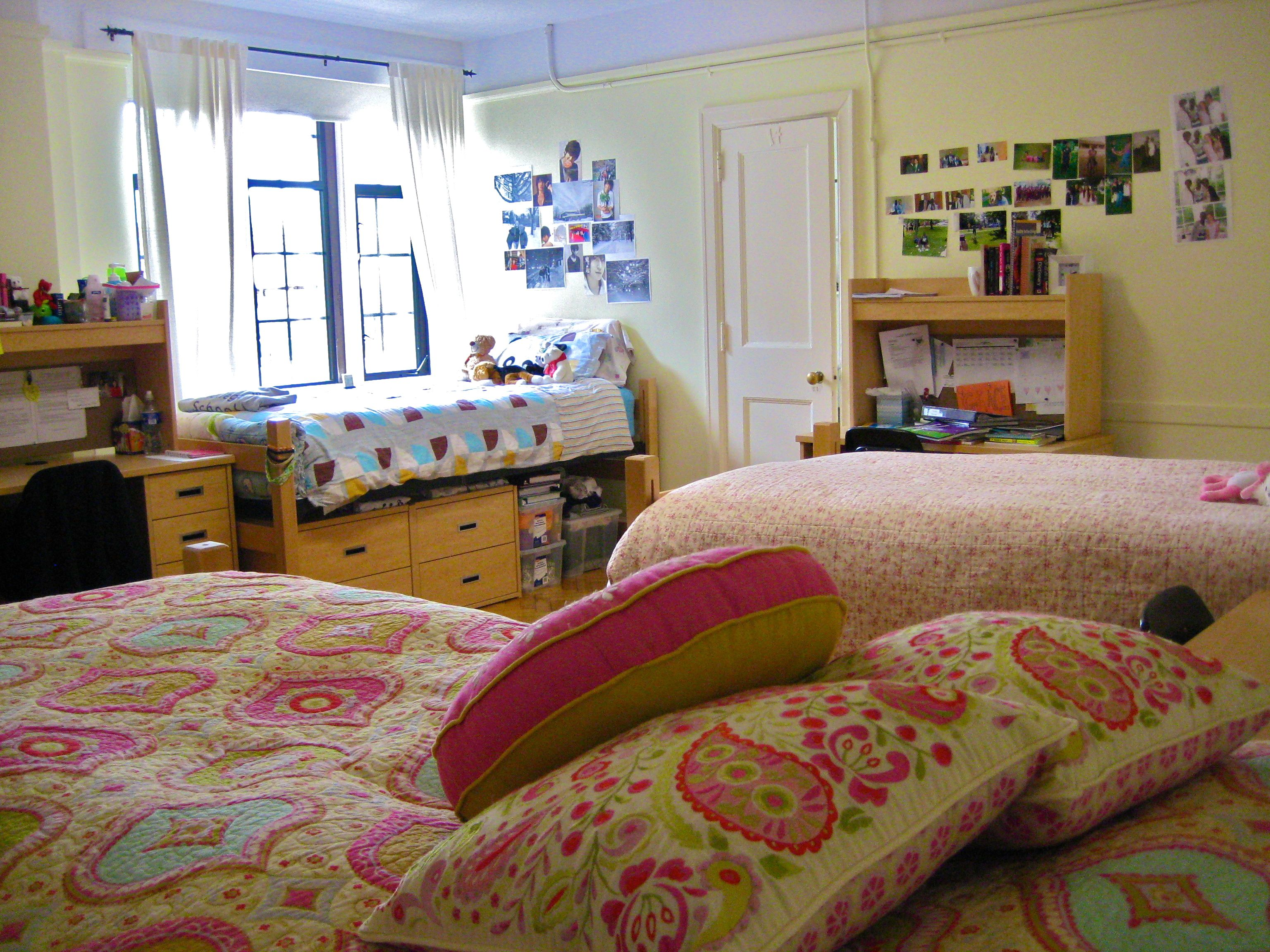 I Wish My Room Looked Like That In Boarding School