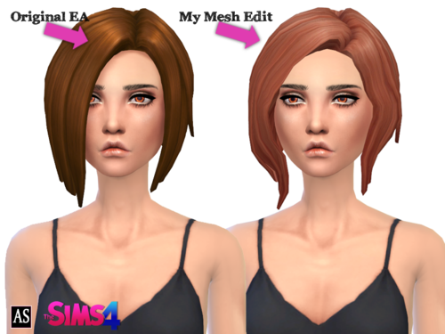 Magnificent Pin By Aleks Clare On The Sims 4 Pinterest Posts Colors And Bobs Hairstyle Inspiration Daily Dogsangcom