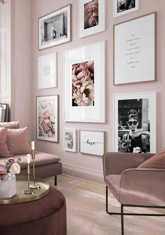 Furnishing Ideas And Inspiration Art Living Ideas Desenio De New Ideas Art Desenio Deseniode Furnishing Ideas Inspiration Living In 2020