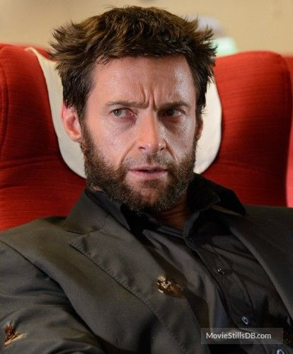 The Wolverine Behind The Scenes Photo Of Hugh Jackman Logan Wolverine Hugh Jackman Hugh Jackman Wolverine Hugh Jackman