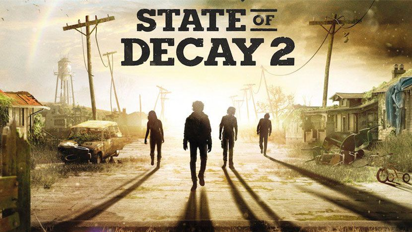 Pre-order State of Decay 2 for just $23.99 - Game Deals 365Game Deals 365