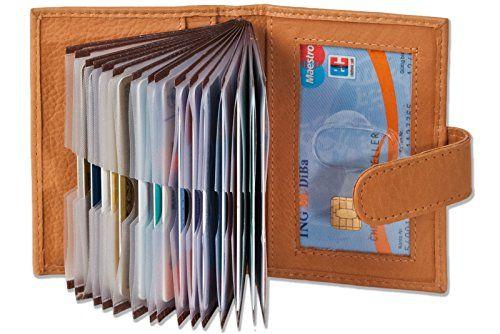 Hochwertiges Und Edles Xxl Kreditkartenetui Kartenetui