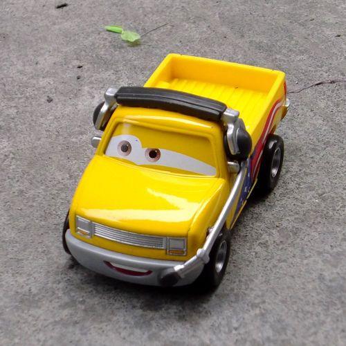 2014 Disney Pixar Cars 1:55