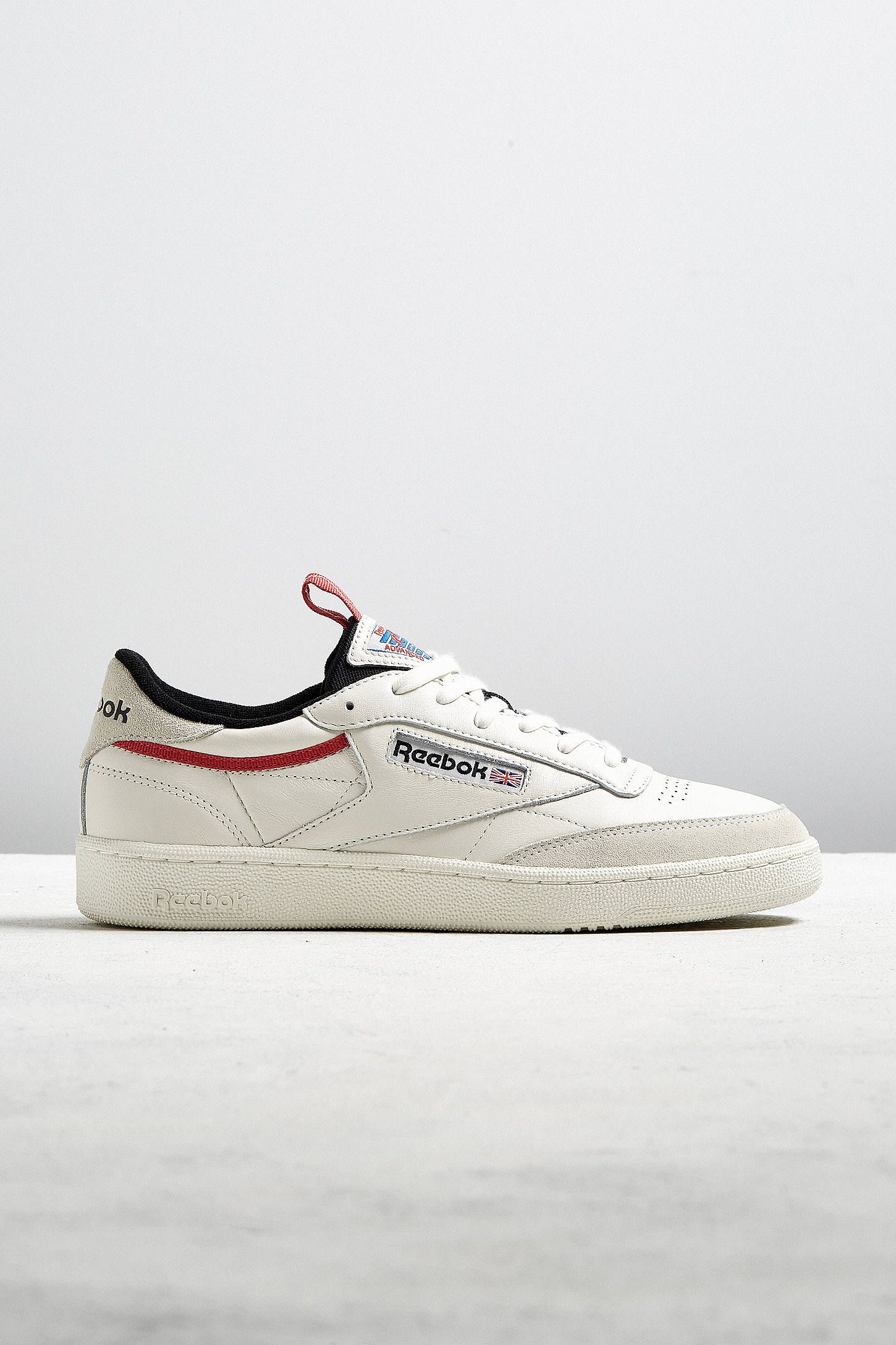 dc615f8f880 Shop Reebok Club C85 RAD Sneaker at Urban Outfitters today. We carry all  the latest styles