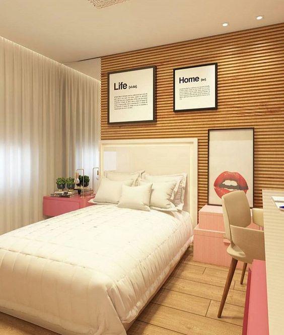 Dormitorios pequeños | Dormitorios pequeños para niños, Decoracion ...