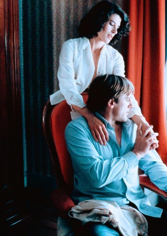 La Femme d'à côté 1981Depardieu et Fanny Ardent