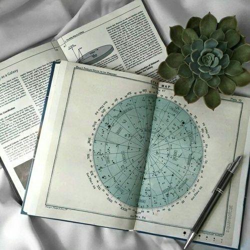 aesthetic astrology   Tumblr