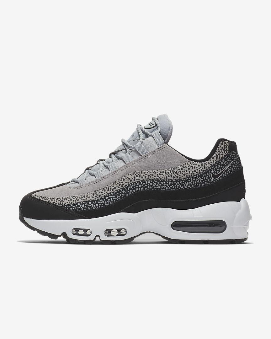 e69ddbe51179 Nike Air Max 95 Premium Contrast Women s Shoe