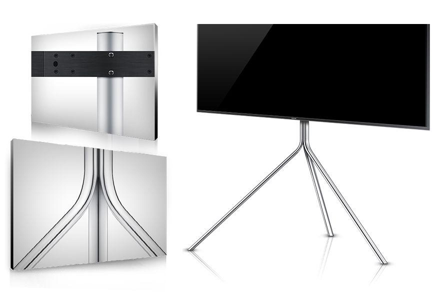 Topnotch tv floor stand tripod | Follow/Unfollow | Pinterest | Tv floor YB-95
