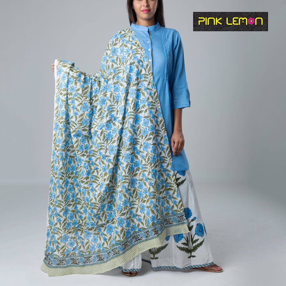 Ihram Kids For Sale Dubai: Featured Here Is A Beautiful Hand Block Printed White