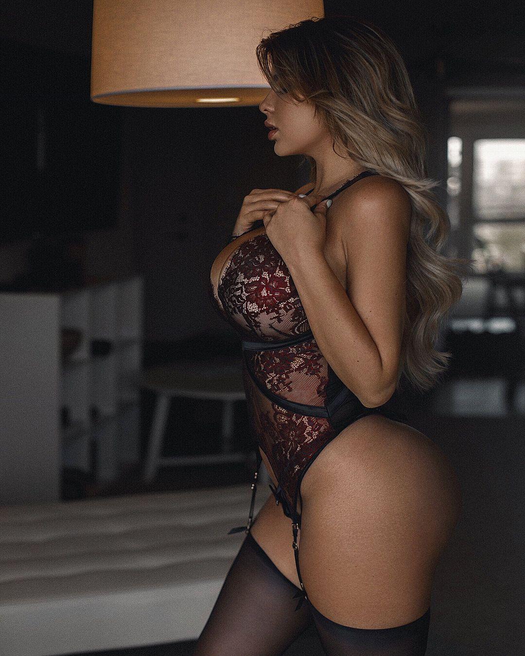 Sexy Instagram Models