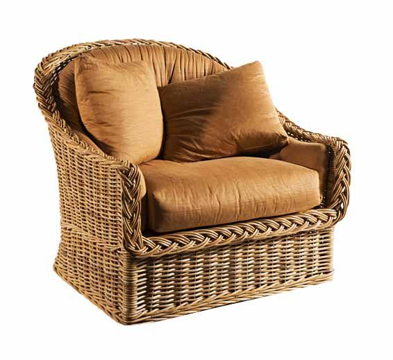 Exceptionnel Rattan Chairs | ... Lounge Chair : Wicker : Material : Indoor Furniture :  The Wicker Works