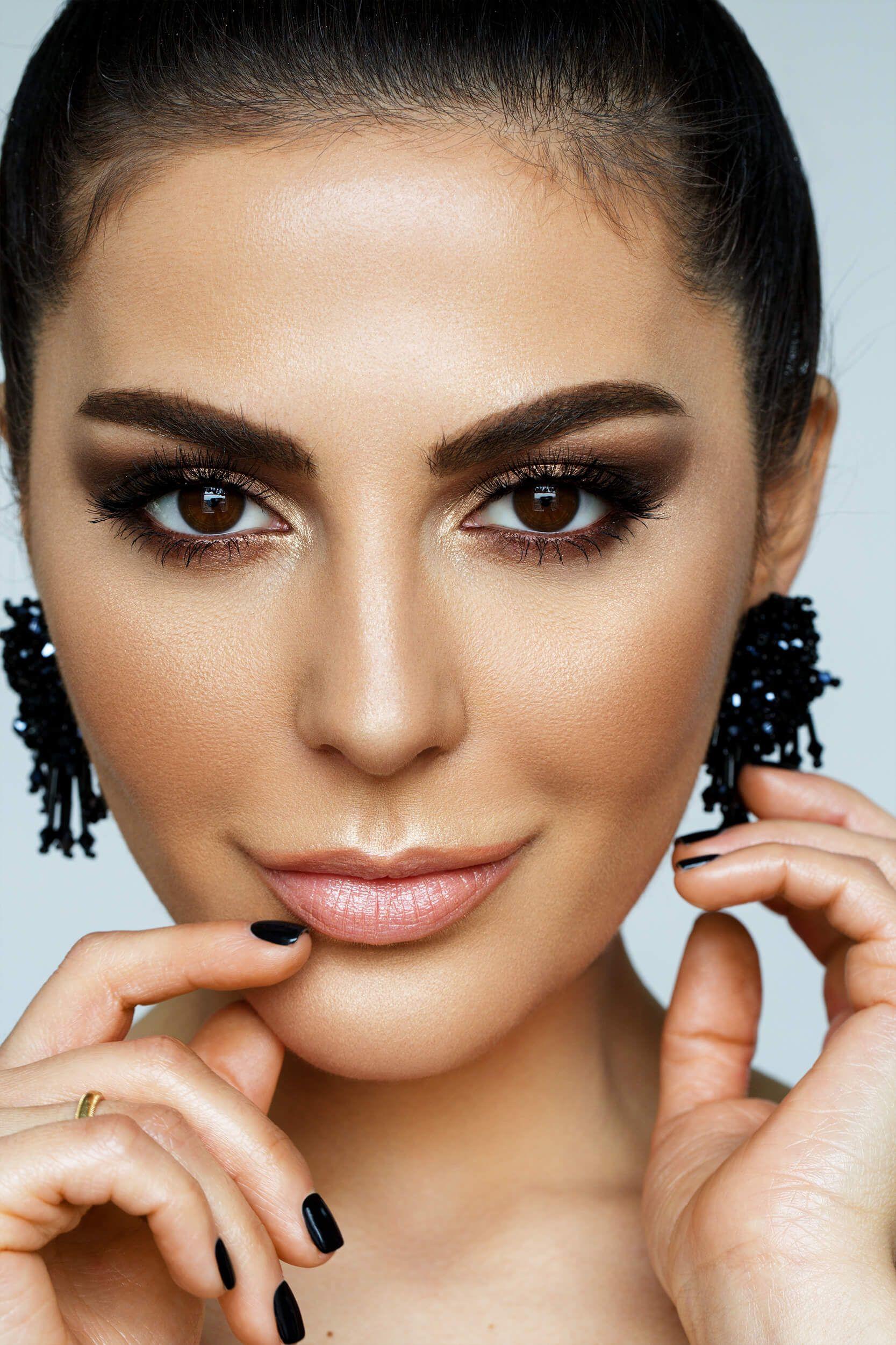 Get the Look Zendaya's Oscars Makeup Makeup night out