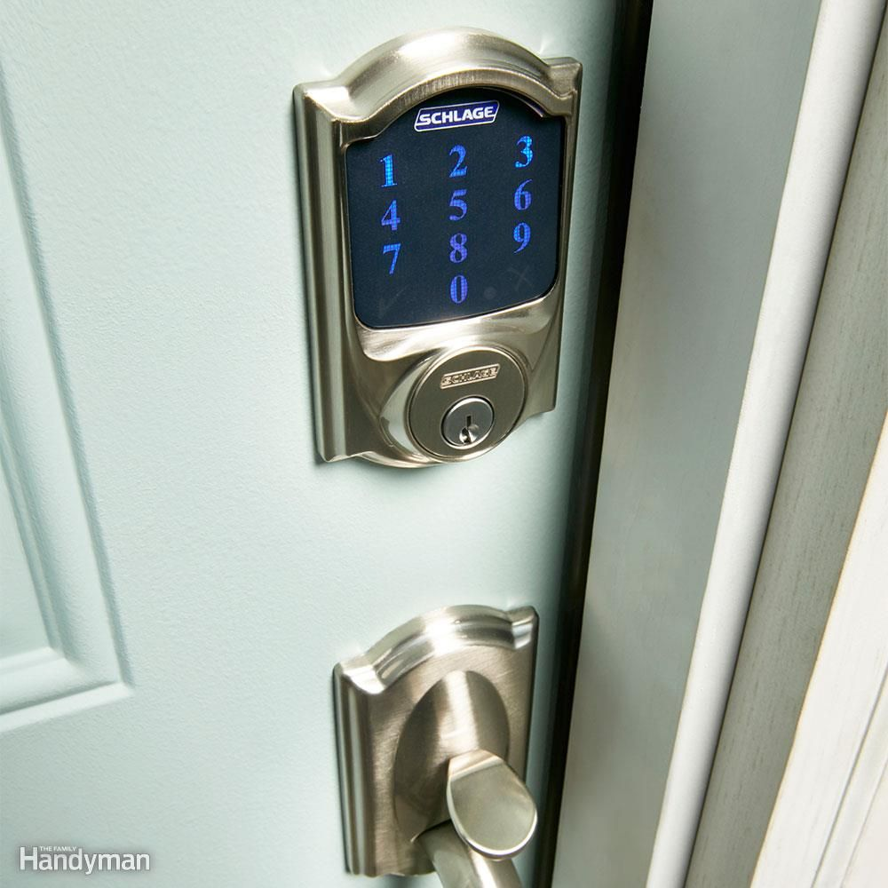 All About Smart Door Locks Keyless Entry Bluetooth And More