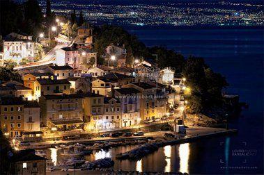 Moscenicka Draga Travel Dreams Croatia Places