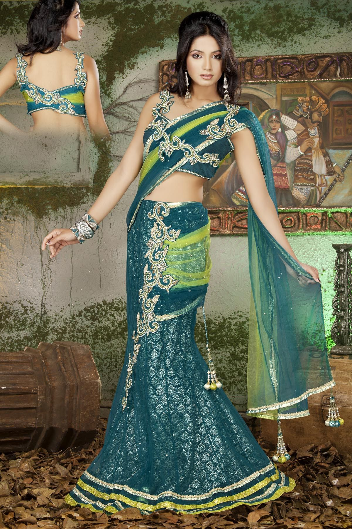 Indian saree design book u catalogue for girls things to wear