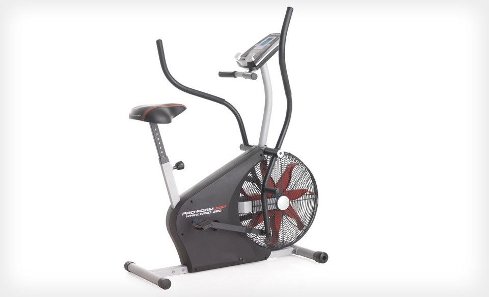 349 For A Proform Xp Whirlwind 320 Fan Stationary Bike 399 95