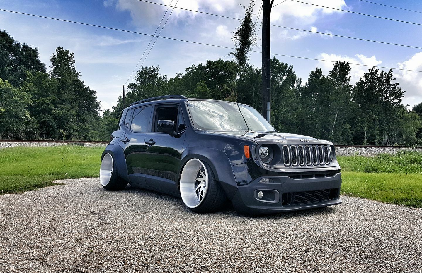 Lifted Jeep Renegade >> Jeep Renegade custom | Jeeps | Pinterest | Jeep renegade, Jeep and Jeep suv