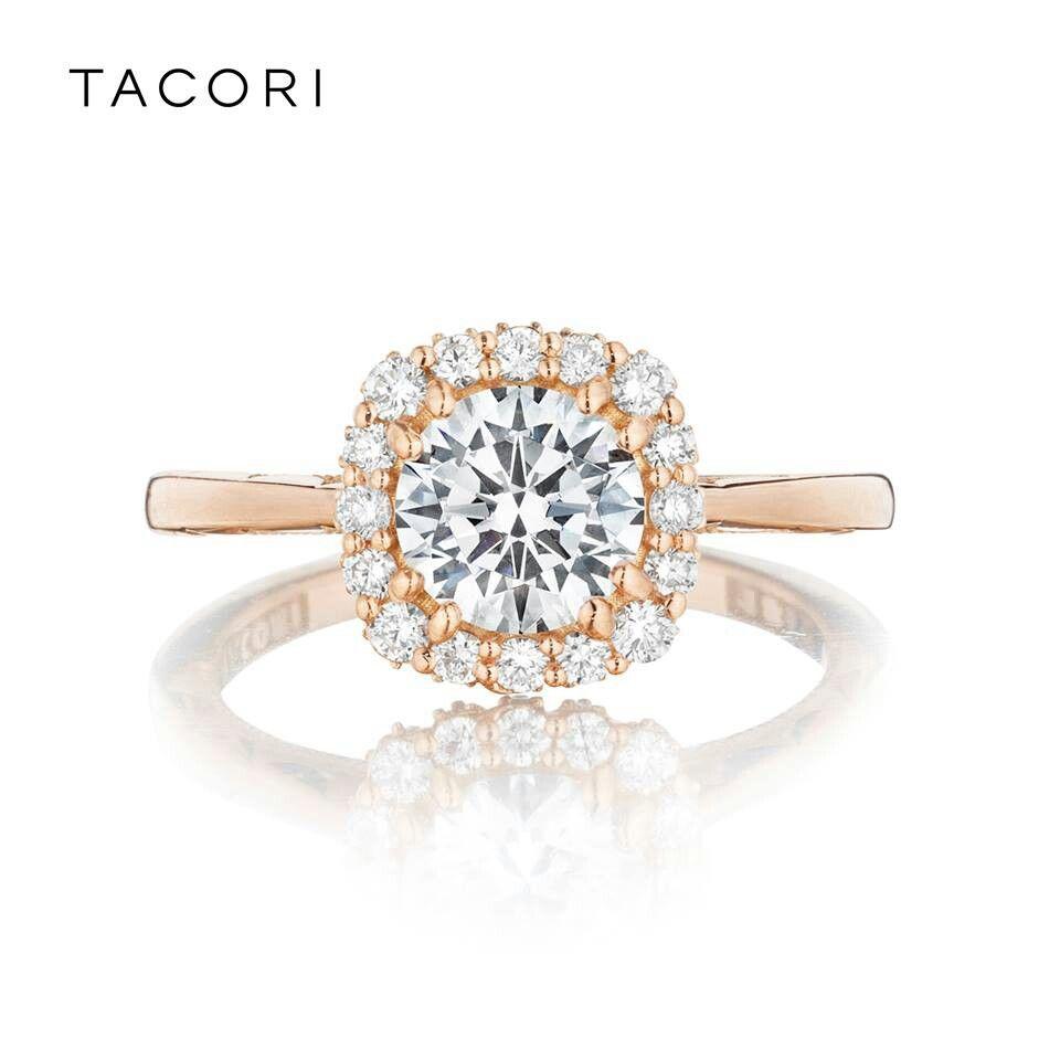 tacori engagement ring jewelry pinterest