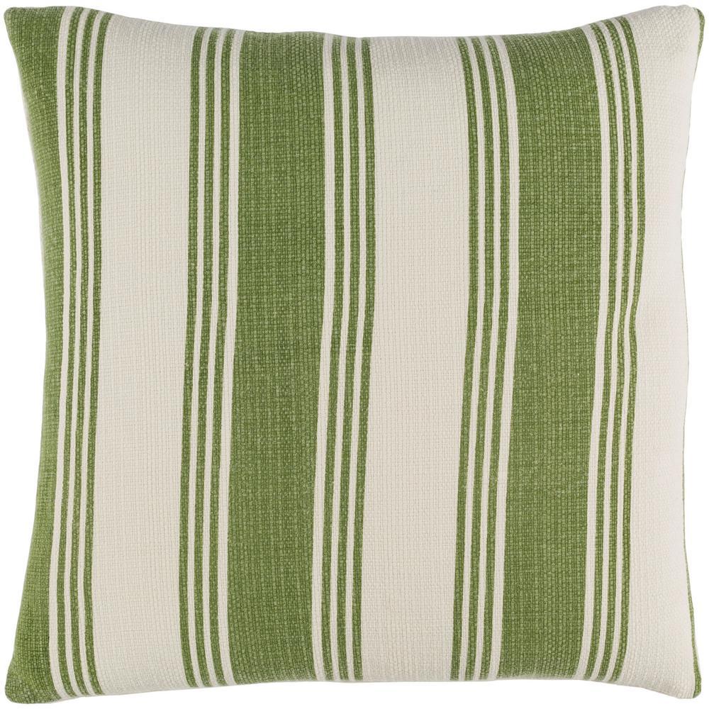 Grafton Poly Euro Pillow Green Throw Pillows Square Throw Pillow Cotton Throw Pillow