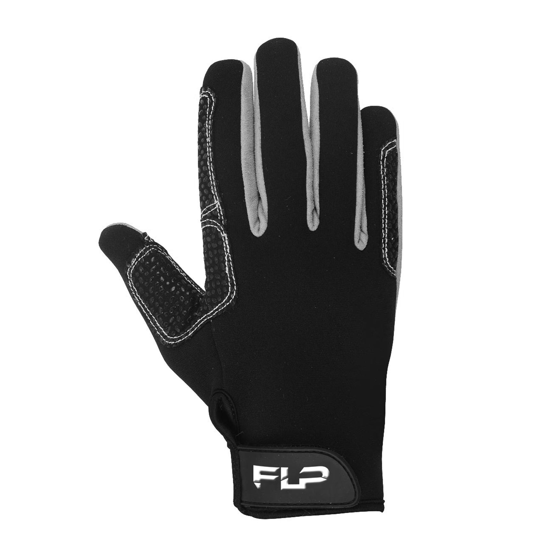 Manufacturer and Exporter of Neoprene Sailing Gloves from Sialkot