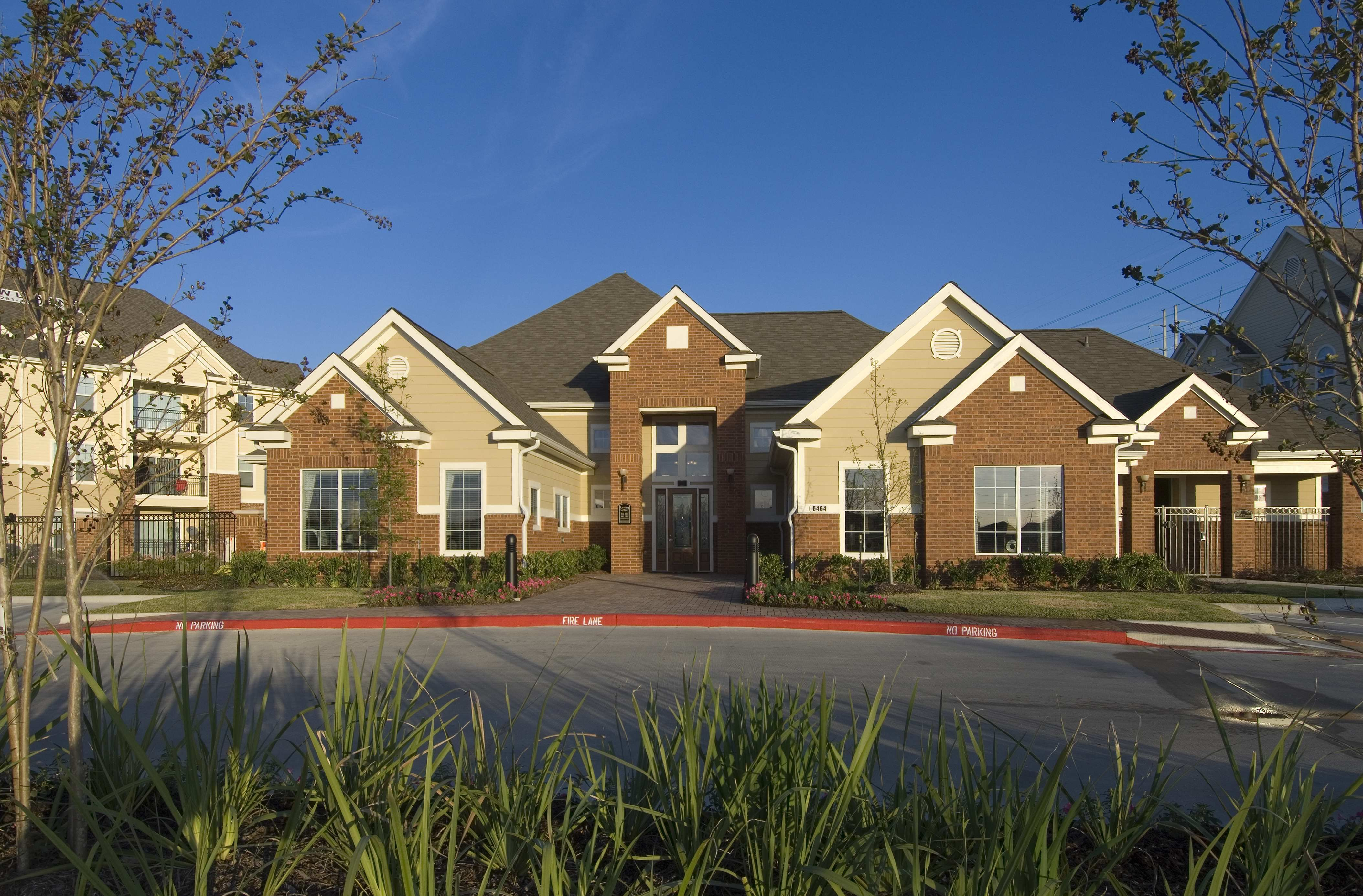 1900 Yorktown Luxury apartments currently available for
