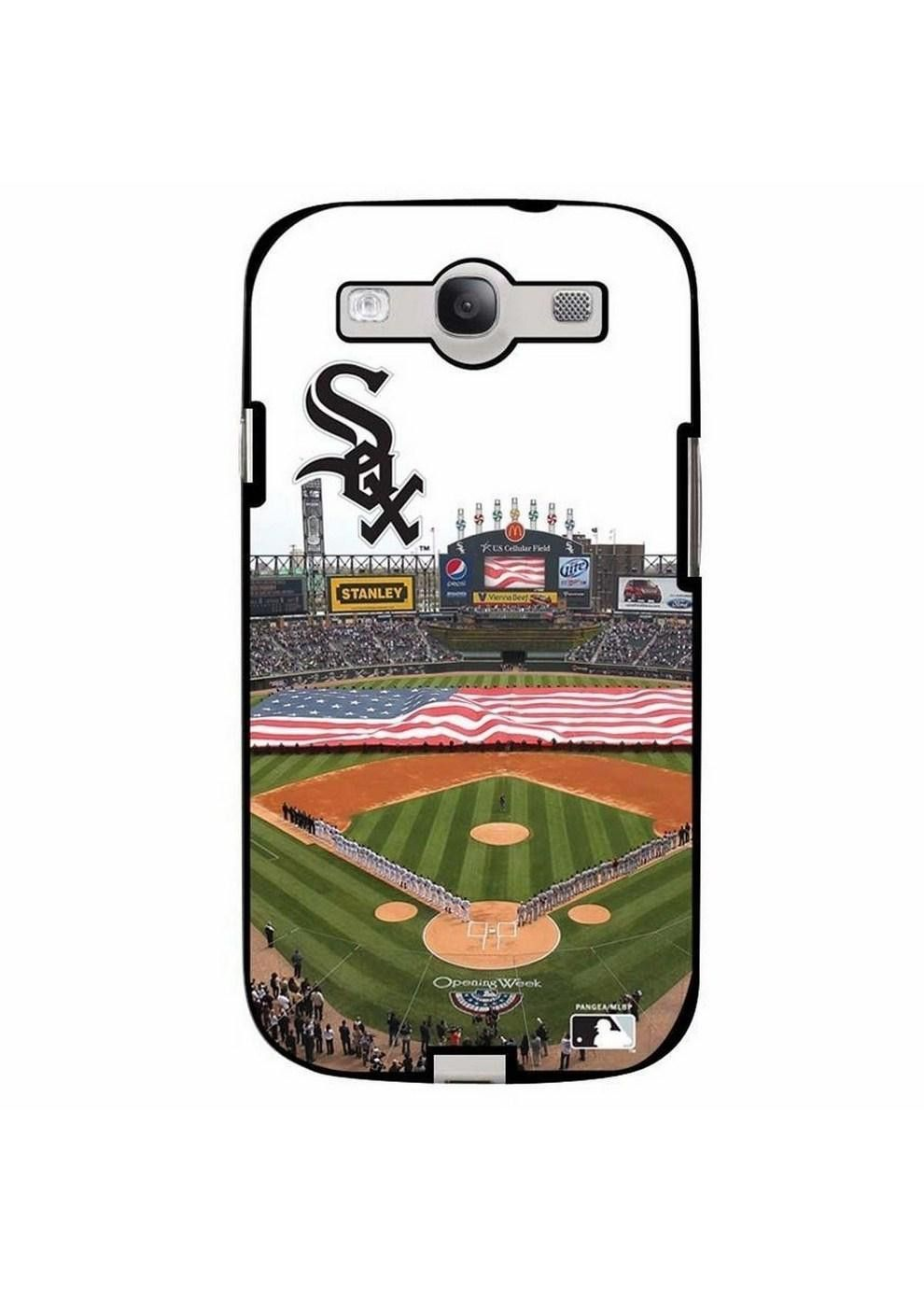 Samsung Galaxy S3 MLB - Chicago White Sox Stadium