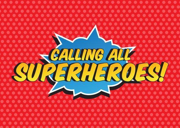 1000+ images about Volunteer Heros on Pinterest | Superhero ...