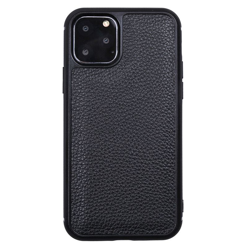 iPhone 12 Mini Pro Max Genuine Leather Case